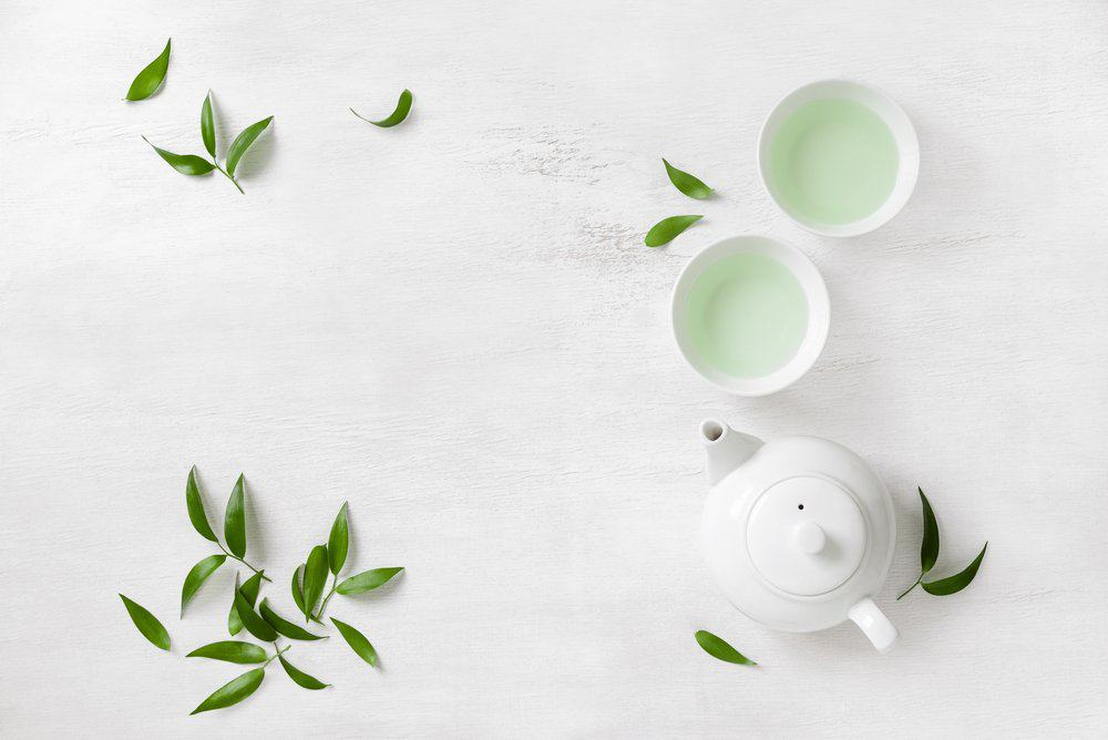 top Japanese green tea for weight loss