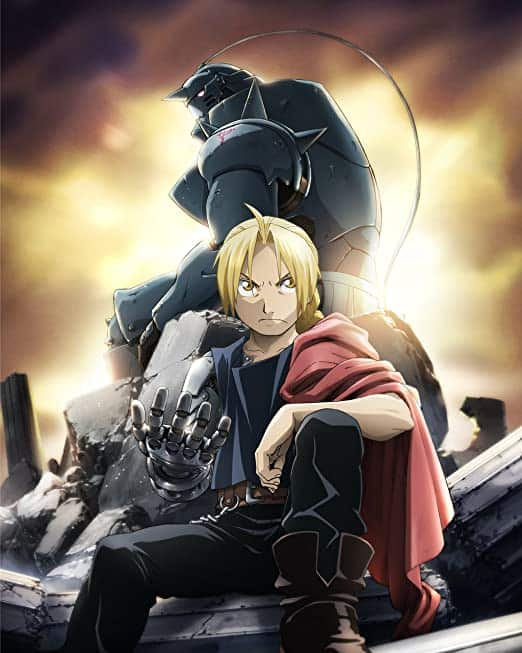 Best anime to watch 2020