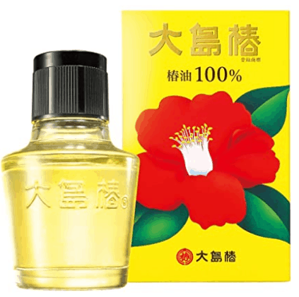 Best Japanese hair growth oil