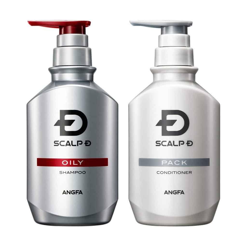 shiseido aqua intensive hair care shampoo