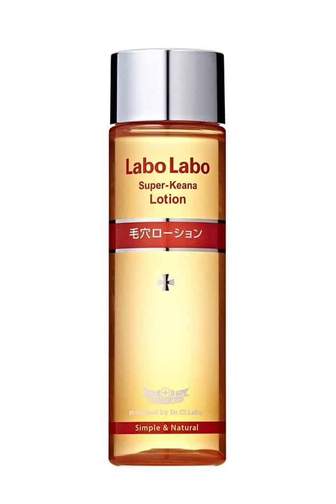 best japanese toner for oily skin