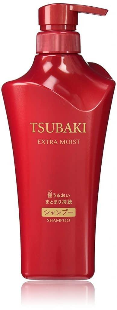 Tsubaki extra touch shampoo