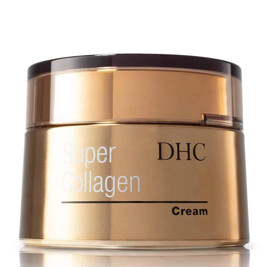 DHC moisturizer