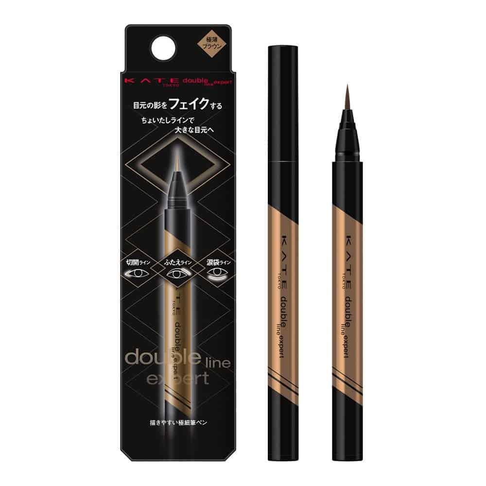 best japanese eyeliner style