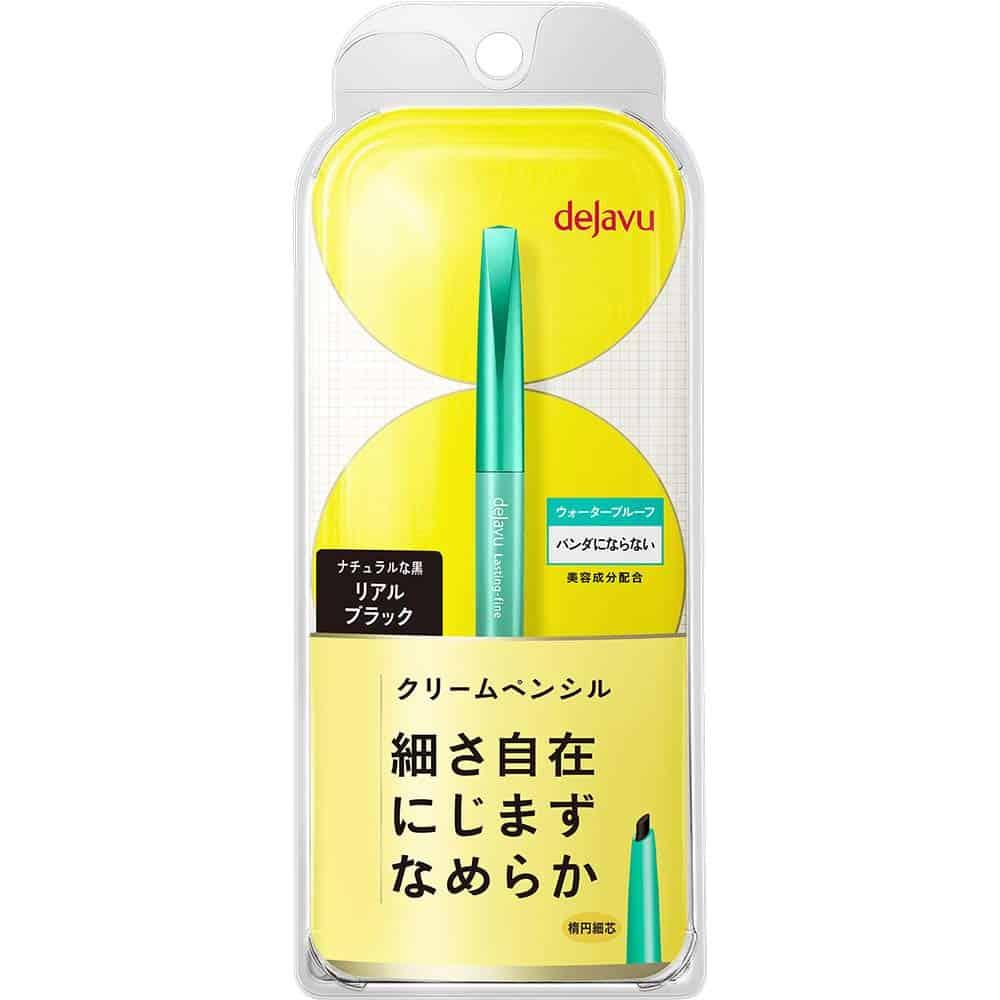 Best japanese eyeliners
