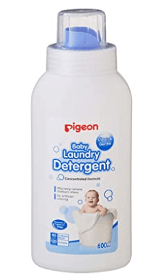 Top Japanese laundry detergent