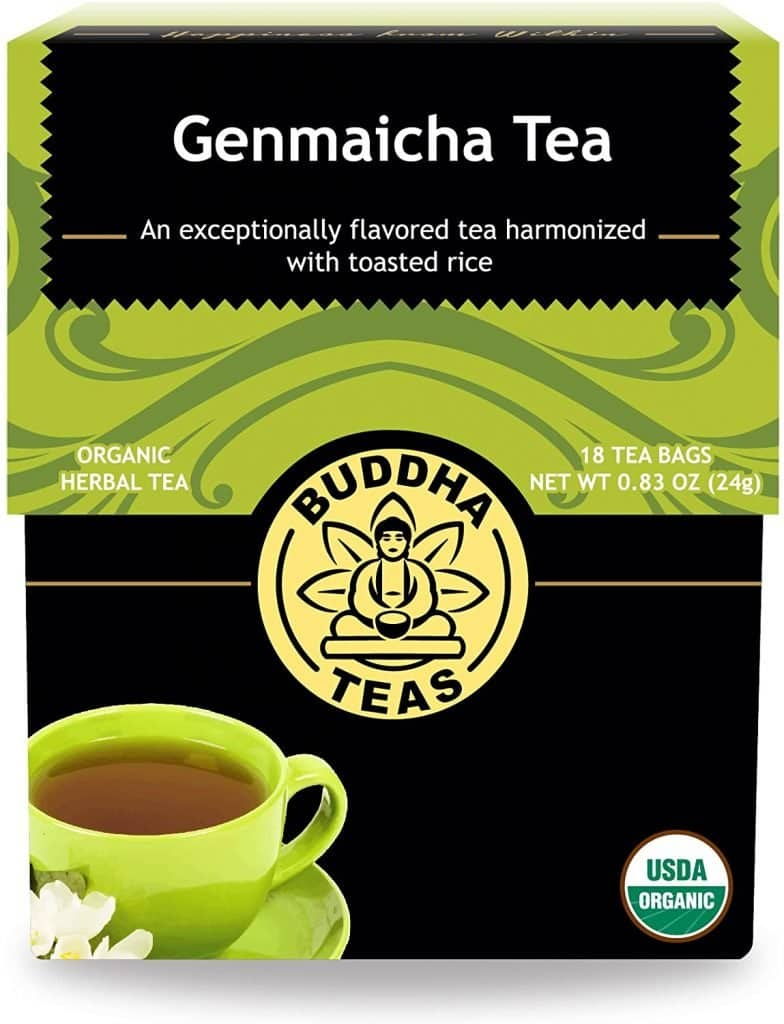 best japanese green tea online