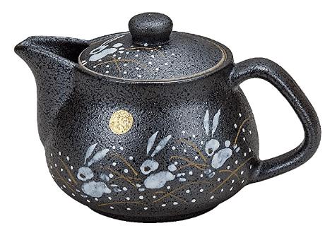 japanese teapot design