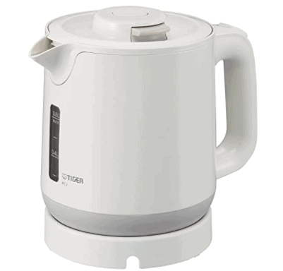 best Japanese electric kettle
