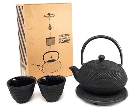 best Japanese teapots